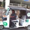 ミャンマー旅のあれこれ【街での交通手段編】ヤンゴン&マンダレーではGrabでらくらく移動