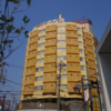 名古屋のビジネスホテルだと絶対引っかかるチサンイン名古屋の感想をお伝えしたい