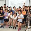 サシバが結ぶ縁 台湾の小学生が八重山訪問へ