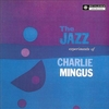 Charles Mingus - The Jazz Experiments of Charles Mingus (Bethlehem, 1955)