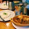 Kikuya Curry (キクヤ カリー)@日ノ出町
