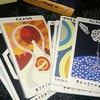 【日本の神様カード】飽きやすい腐れオタ女のカード遍歴【オラクルカードを買ってみました】