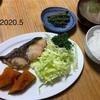 【食費節約】1ヶ月食費25.000円をめざして 〜5月〜