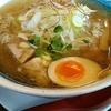 ラーメン:麺や ようか(小千谷市_その2)