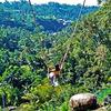 人気のバリスイング(Bali Swing)に行ってきました