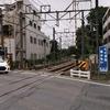 花小金井シケインと幻の駅