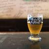 お仕事のあとはベルギービールで体力回復