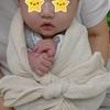 【赤ちゃんがぐっすり眠るおひな巻き】巻き方は?注意点や実際の効果は?