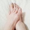 爪水虫(爪白癬)を自宅で治したい方へ。固い爪でもしっかり奥まで浸透する「クリアネイルショット」