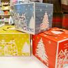 新しいクリスマス用箱入荷です!