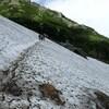 白馬岳登山:古い記事に光を当ててやろうシリーズ
