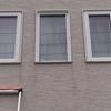 外壁、サイディングの雨だれ洗浄in旭川