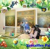 ヴェルサイユ宮殿 美術展示エリア ミニチュア編♪ハネムーン旅行記2014 フランス&イタリア♪