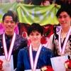 フィギュアスケートと、全日本選手権と、大輔&昌磨✨⛸️✨