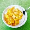台湾 冰讃でマンゴー雪花氷を食べよう