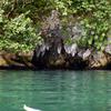 クラゲだらけの湖でシュノーケリング in パラオ