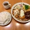 🚩外食日記(629)    宮崎ランチ   「らいらい」⑥より、【スペシャルプレート】‼️