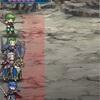【タップバトル:黒の追懐】第26〜30階層(カジュアル/ハード)に挑戦!