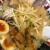 【ラーメン】池袋で食べた東京とんこつラーメンが美味しかった(^^)