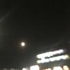 牡牛座の満月です。