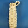 籐編み作品その3