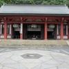 鞍馬へ(京都)…20190720