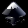 Mac 版 Inkscape と FontForge の UI フォントを変更する