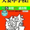 ついに東京&神奈川で中学受験解禁!本日2/2  19時台にインターネットで合格発表をする学校は?