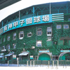 昨日も負けた阪神。今日も阪神のサイトはダメ出しの大荒れです。