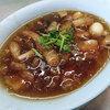 タイ珍味 魚の浮き袋スープ
