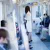 通勤電車の中で酒を飲むときの作法