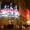 CHICAGOをパリで観たら多国籍要素強め