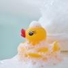 生理の日、息子と風呂に入った時の出来事