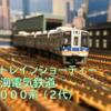 南海電気鉄道 8000系(2代)