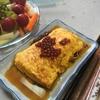 【1食142円】生筋子いくら卵焼きの自炊レシピ
