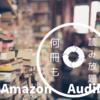 Amazon Audibleの1コインを返却して何冊も読み放題にする方法