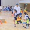 郡山協会|中央 キッズ フットボールスクール(7.24)