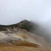 ワクワクしてきました。~長野・硫黄岳登山の記録~