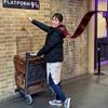 【ロンドン生活・観光】地下鉄おすすめの駅と街⌒♥*/Recommend spot in London