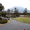 【仙巌園】島津家が築いた御殿と庭園の魅力を解説します。桜島や錦江湾を借景とした庭園は絶景。