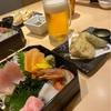 久しぶりに娘と「すし屋 銀蔵 仙川店」でガッツリ飲み! #グルメ #食べ歩き