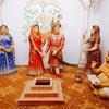 【3月11日の備忘録】ホテルの予約も完了〜! 踊りはマストなインド式結婚式とフェイシャルケアを始めたかわいいニレ子ちゃん