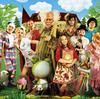 【日本映画】「パコと魔法の絵本〔2008〕」ってなんだ?