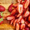 【贅沢いちごパフェ作り】いちごを丸ごと1パック使って、おうちで苺フェアをやってみた!