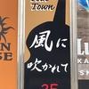 花火「YONBO with DFO 風に吹かれてLIVE」