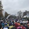富山マラソンのレースレポ