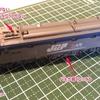 EF210-100形、修理を始めます。(第1回)