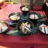 大江戸温泉物語 きのさき 夕食バイキング