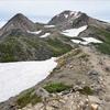 白山〜山に感謝を伝える登山〜(2020年6月)