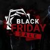 【BLACK FRIDAY SALE】PC版&家庭用ゲーム機版のゲーム内ストアでキャラクターとスキンが最大50%オフ【デッドバイデイライト】